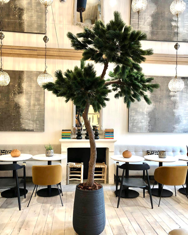 Flora Concept_Hotel & Suites Maisons du Monde Marseille